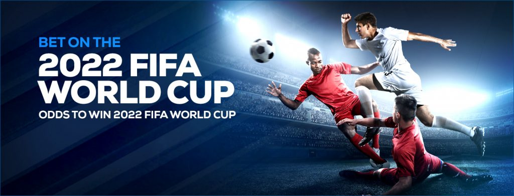 Sportsbook Event World Cup